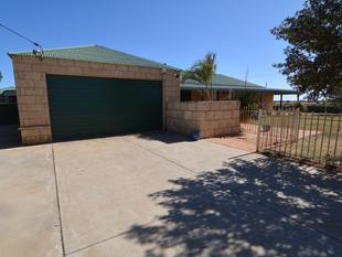 Large Family Home, Good Location - Carnarvon
