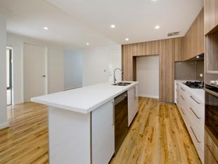 STUNNING BRAND NEW TOWNHOUSE - NOW READY TO MOVE IN! - Morley