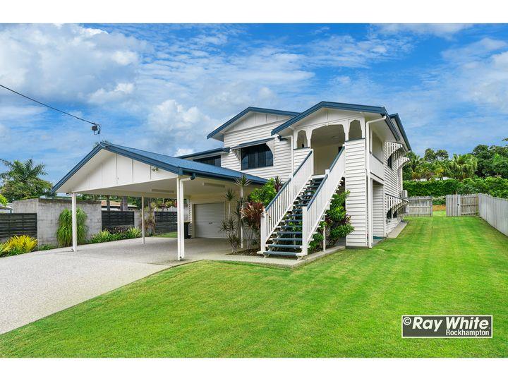 10 Marris Street, The Range, QLD