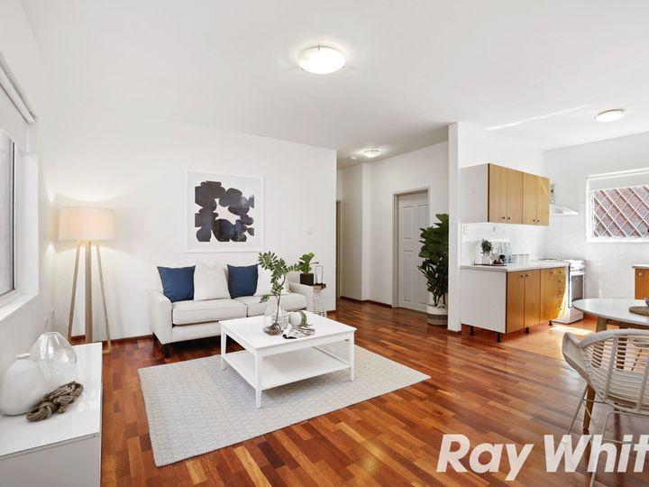1/18 Bayley Street, Marrickville, NSW