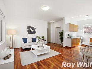 A smart way to start or invest - Marrickville
