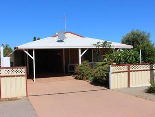 IMMACULATELY PRESENTED UNIT - Dongara