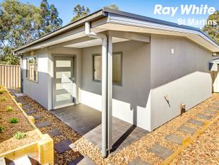 BEAUTIFUL BRAND NEW 2 BED GRANNY FLAT - Dean Park