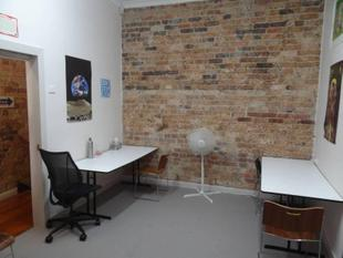 4 office spaces available at $25/day or $100/week - Croydon