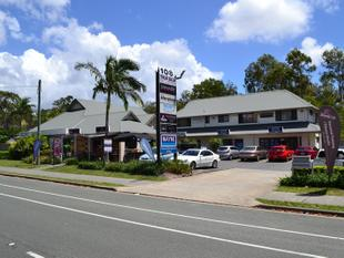 Small Shop in Busy Complex - Helensvale