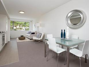 Light and Bright Two Bedroom Unit - Neutral Bay