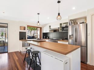 Impressive Home in Dress Circle Location - Tweed Heads