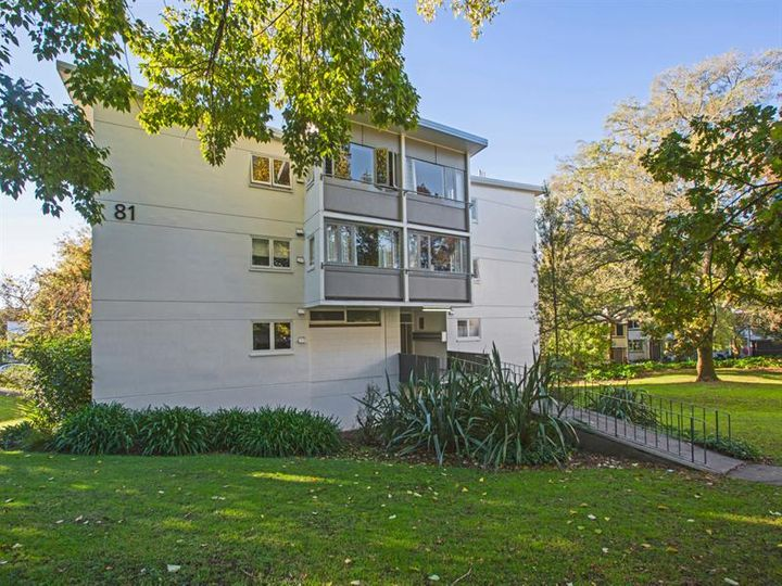 3-81 Beresford Street West, Freemans Bay, Auckland City