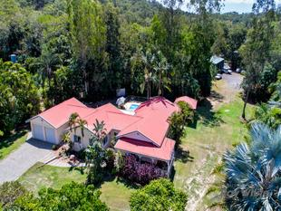 Acreage Retreat on 5,760m2 + Massive High Clearance Shed + More - Gordonvale