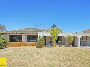 Rare Offering 795m2 Block Zoned R25 Near the Dianella Border - Morley