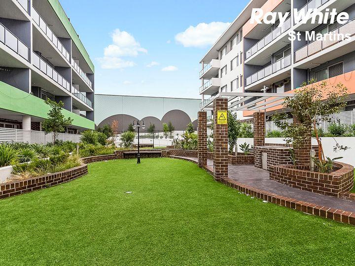 205A/8 Myrtle Street, Prospect, NSW