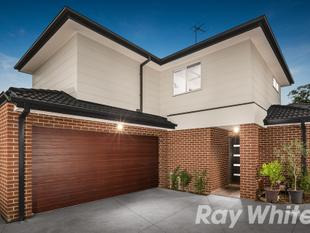 Soaring With Style - Bayswater North