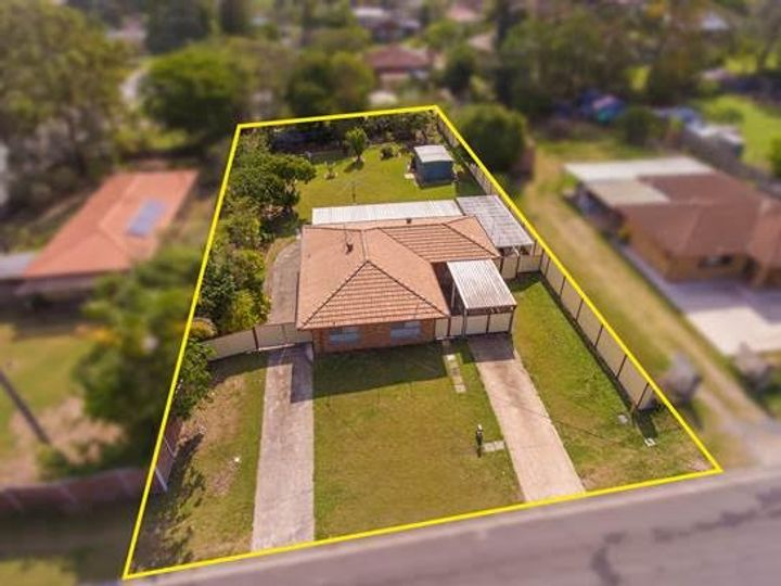 4 Monarch Street, Slacks Creek, QLD