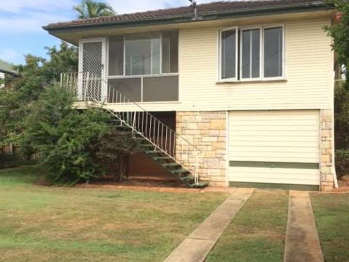 16 Bonniebrae Street, Wynnum West, QLD