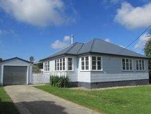 Just Like New - Tapanui