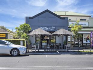 Business For Sale - Local Produce Cafe Pottsville - Pottsville
