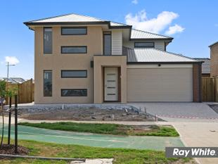 Refreshing New Home for a Quality Lifestyle (Check property directions) - Truganina