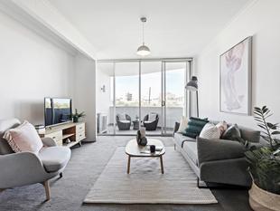 Top-floor designer haven amid Inner City hot spot - Chippendale