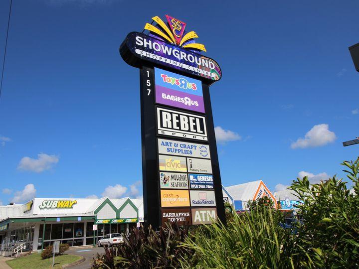 B/173 Mulgrave Road, Bungalow, QLD