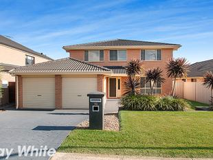 Beautifully Maintained Family Home - Kellyville Ridge
