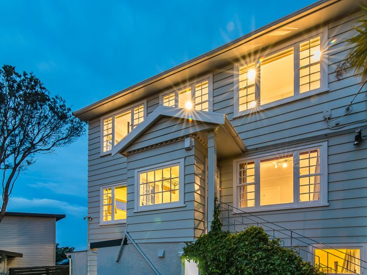 3 Versailles Street, Karori, Wellington City