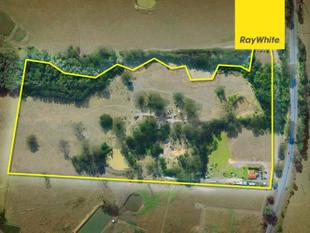 Fantastic Exposure - 22.5 Acres - Bringelly