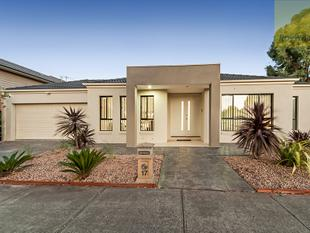 Family Perfection on the Park - Craigieburn