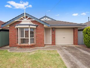 Torrens titled Federation Style Courtyard home - Flinders Park
