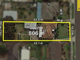 805sqm of Potential - Keilor Park