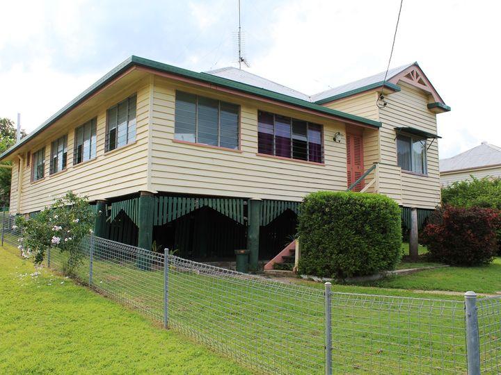 41 Abbotsford Street, Toogoolawah, QLD