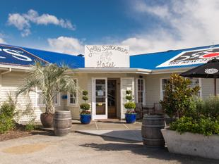 Jolly Stockman Pub - Caf and Bar in Gisborne - Hexton