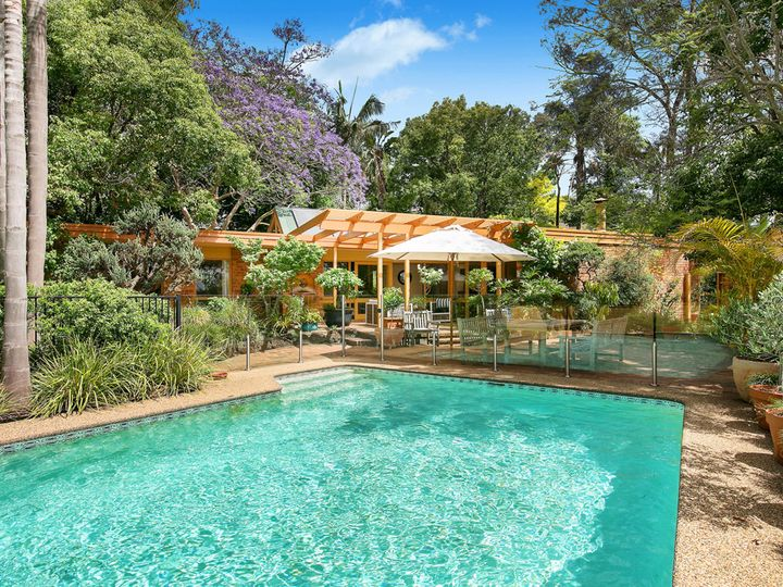 23 Curtin Avenue, Wahroonga, NSW