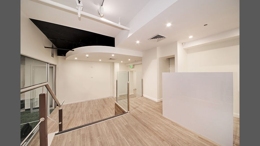 Suite 2/ Lower ground/27 Park Street, Sydney, NSW