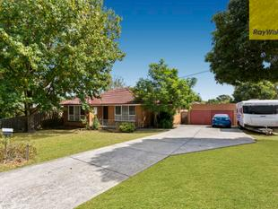 Discover Potential with this Traditional Abode - Boronia