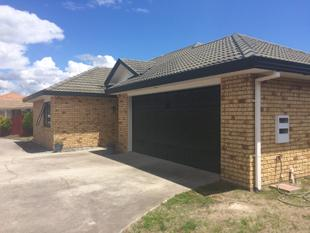 Location is key - Papamoa