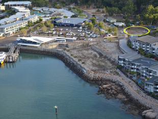 Key development site on Magnetic Island - Nelly Bay