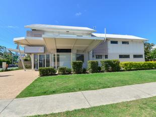 High Exposure Standalone Commercial Building - Mooloolaba