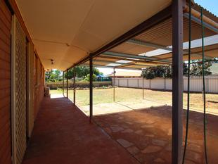 QUAINT PROPERTY ON EGRET - South Hedland