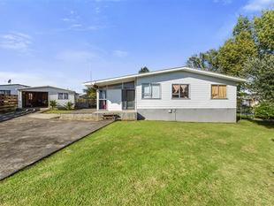 Weatherboard beauty - Manurewa