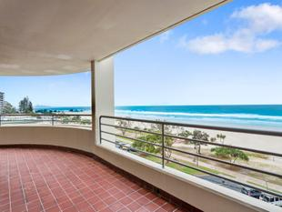 Spacious Apartment with Breathtaking Views - Currumbin