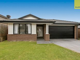 Spacious Family Stunner - Berwick