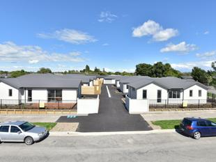 Quality retirement living of the highest order - Rangiora