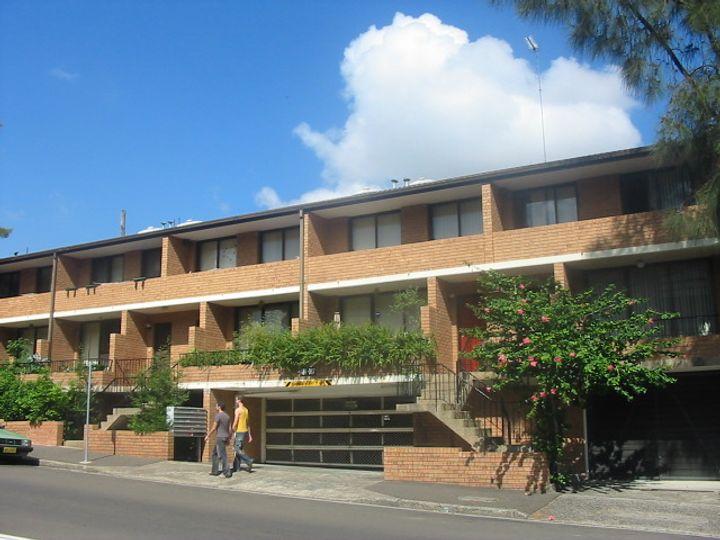 3/181 Missenden Road, Newtown, NSW
