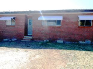 1 Bedroom Unit - Inverell