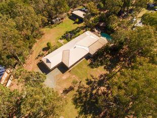 Your rural retreat awaits - Greenbank