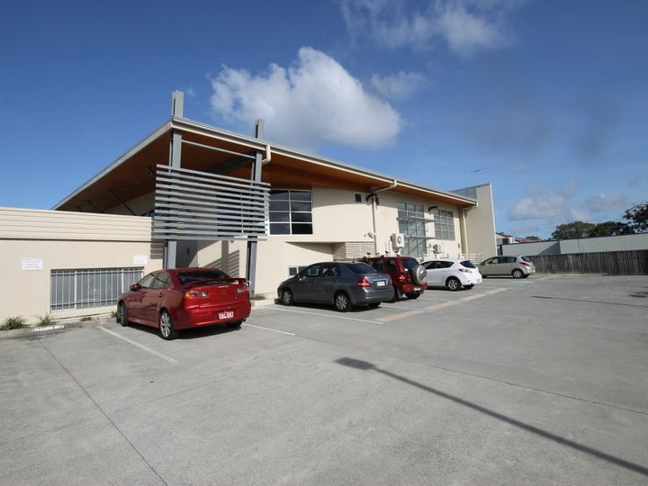 5/137-151 Bloomfield Street, Cleveland, QLD