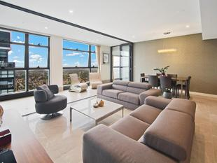 Penthouse Style, Luxury 3BR+Study Sky Home - Chatswood